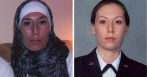 Μόνικα Γουίτ: Η αμερικανίδα κατάσκοπος που αγάπησε... το ισλάμ
