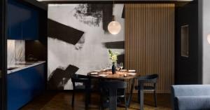 Το νέο ξενοδοχείο του Ρόμπερτ Ντε Νίρο στο Λονδίνο