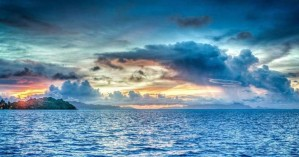 Οι ωκεανοί της Γης θα αλλάξουν χρώμα και θα γίνουν πιο έντονα μπλε και πράσινοι
