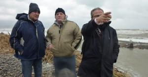 Β. Διγαλάκης: Η Κρήτη πρέπει να «τρέξει» για την κλιματική αλλαγή