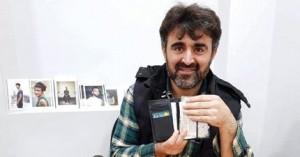 Κούρδος πρόσφυγας παρέδωσε μάθημα εντιμότητας