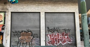 Τι συνέβη με το μαγαζί του Τόνι Σφήνου στο κέντρο της Αθήνας