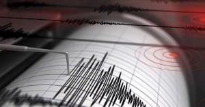 Ο Γ. Χουλιάρας για τον σεισμό 5,3 Ρίχτερ στην Κρήτη - Ηρεμία στα νοτιοανατολικά των Χανίων