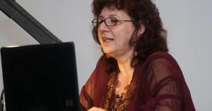 Στο ΠΑΓΝΗ λόγω αδιαθεσίας η υποψήφια δήμαρχος Ηρακλείου Λιάνα Σταρίδα