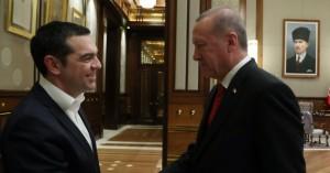 Ερντογάν: Είπα στον Τσίπρα το τζαμί στην Αθήνα να έχει μιναρέ