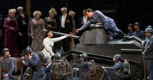 Η όπερα La Fille du Régiment σε ζωντανή μετάδοση στα Χανιά