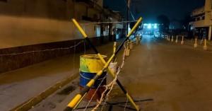 Βενεζουέλα: Ο Μαδούρο έδωσε εντολή να κλείσουν τα σύνορα με την Κολομβία