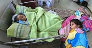 Η κρίση στη Βενεζουέλα απειλεί να «πυροδοτήσει» επιδημίες σε ολόκληρη την Αμερική!