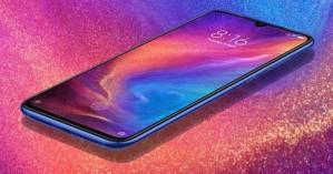 Όλα τα χαρακτηριστικά του Xiaomi Mi 9