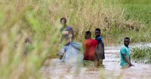 Εκατοντάδες νεκροί από κυκλώνα στη Μοζαμβίκη