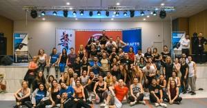 Συμμετοχή Χανιώτη σε διεθνές συνέδριο υγείας και άσκησης