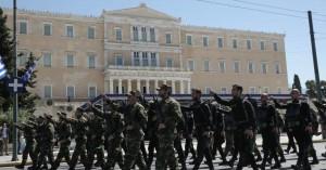 Η απαγόρευση συνθημάτων στην παρέλαση της 25ης Μαρτίου και οι διευκρινίσεις