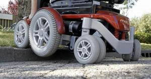 Έκλεψαν φορτιστή αναπηρικού αμαξιδίου  – Έκκληση να επιστραφεί