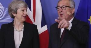 Γιούνκερ: Δεν θα υπάρξει απόφαση για το Brexit αυτή την εβδομάδα