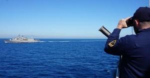 Αποστολάκης: Η κατάσταση στην Ανατολική Μεσόγειο είναι αρκετά έκρυθμη