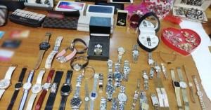 Στη δημοσιότητα τα στοιχεία έξι κατηγορούμενων για τη σπείρα Γεωργιανών διαρρηκτών