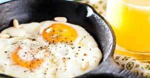 Αυγά, αύξηση χοληστερίνης & καρδιαγγειακός κίνδυνος: Τι ισχύει τελικά;