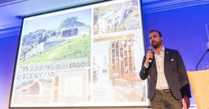 Πανευρωπαική πρωτιά για Ρεθυμνιώτη από το πρόγραμμα Erasmus για Νέους Επιχειρηματίες