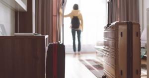 Νότια Κορέα: Κρυφές κάμερες σε δωμάτια ξενοδοχείων μετέδιδαν live στο διαδίκτυο