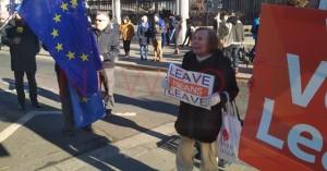 Βρετανία: 900 ευρώ θα χάσει κάθε πολίτης αν γίνει άτακτο Brexit