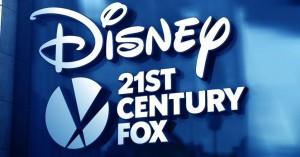 Συμφωνία-«μαμούθ» αλλάζει το τηλεοπτικό τοπίο: Η Disney εξαγόρασε την 21st Century Fox!