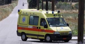 Τραγωδία στην Αίγινα: «Έσβησαν» στην άσφαλτο δύο νεαροί