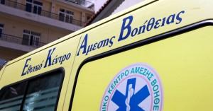 Τραγωδία: 12χρονο παιδί παρασύρθηκε από αυτοκίνητο στην Εύβοια