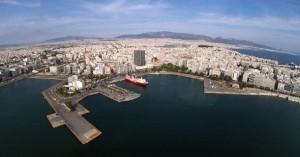 Αυξήθηκε η δύναμη του ελληνικού εμπορικού στόλου τον Ιανουάριο