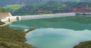 Εγκατάσταση επεξεργασίας Νερού στο Φράγμα Ποταμών