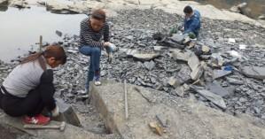 Ανακαλύφθηκαν στην Κίνα απολιθώματα  ζώων που ζούσαν στη Γη πριν από 500 εκατ. χρόνια