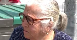 Δεν θα πληρώσει το πρόστιμο η 90χρονη που πούλαγε καλτσάκια στη λαϊκή