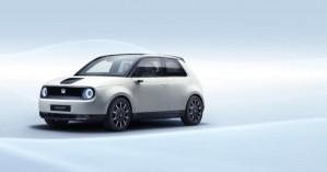 Η Honda θα πουλά μόνο ηλεκτρικά αυτοκίνητα μέχρι το 2025!