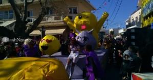 Ματαιώνονται όλες οι αποκριάτικες εκδηλώσεις και στον Δήμο Αποκορώνου (βίντεο)