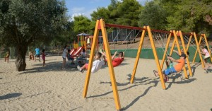 ΟΑΕΔ: Δωρεάν κατασκηνώσεις για 70.000 παιδιά