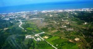Σοκ! Πλημμυρισμένα χωράφια στον Πλατανιά έναν μήνα μετά! (φωτο)