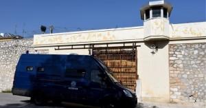 Φυλακές Κορυδαλλού: Από ανακοπή καρδιάς ο θάνατος κρατούμενου στο ψυχιατρείο