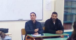 Συνάντηση της ΛΑ.ΣΥ. με τα ΔΣ συλλόγων Γονέων σχολείων της Αλικαρνασσού