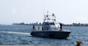 Μεσολόγγι: Εντοπίστηκε 31χρονος χωρίς τις αισθήσεις του στη θάλασσα