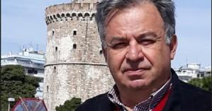 Υποψήφιος ευρωβουλευτής με το ΜέΡα25 ο κρητικός επιχειρηματίας-οικονομολόγος Γ.Λογιάδης