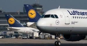 Γερμανία: Η Lufhansa μειώνει κι άλλο τα δρομολόγιά της λόγω του Covid-19