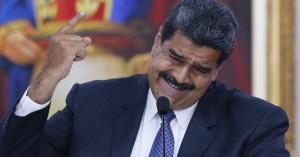 Στο σκοτάδι πάλι η Βενεζουέλα: Ηλεκτρομαγνητική επίθεση καταγγέλλει ο Μαδούρο