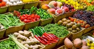 Σε πόσα φυτικά προϊόντα που πωλήθηκαν στα Χανιά βρέθηκαν φυτοφάρμακα