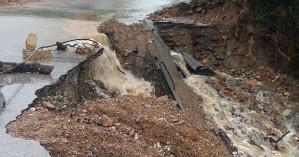 Νέες χρηματοδοτήσεις 1,65 εκατ. ευρώ στην Κρήτη για τις ζημιές από τις κακοκαιρίες