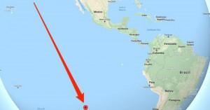 Κολύμπησε για 19 ώρες στον ωκεανό χωρίς βοήθεια!