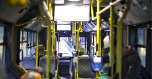 Πυροβόλησαν με αεροβόλο όπλο λεωφορείο του ΟΑΣΑ στην Ηλιούπολη