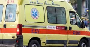 Έκρηξη σε σπίτι στην Αρχαία Ολυμπία: Τραυματίστηκε βαριά ένας 47χρονος