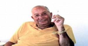 Πέθανε ο Γιάννης Πατίστας -Ο άρχοντας των καλλυντικών με την πασίγνωστη διαφήμιση
