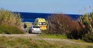 Ζάκυνθος: Πτώμα νεαρού άνδρα βρέθηκε σε παραλία