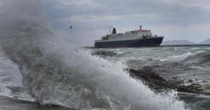 Βροχές και ισχυρές καταιγίδες, ποιες περιοχές θα επηρεαστούν