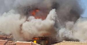 Φονικές πυρκαγιές. Είναι η Παλιά Πόλη προστατευμένη;